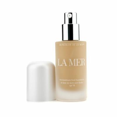 LA MER The Treatment Fluid Foundation SPF 15