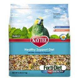 Forti-Diet Pro Health Parrot with Sflower 5 Pounds - Part #: