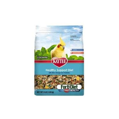 Forti-Diet Prohealth Cockatiel / Size (3 lb)