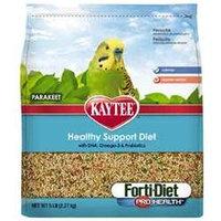 Forti-Diet Pro Health Parakeet 5 Pounds - Part #: