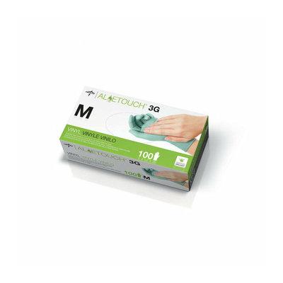 Medline Aloetouch 3G Exam Gloves