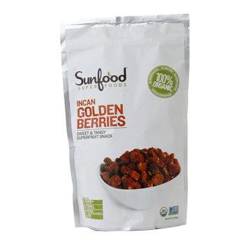 Sunfood Superfoods Golden Berries