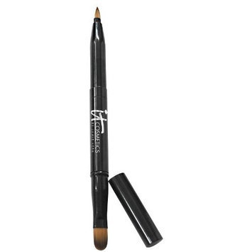 IT Cosmetics Bye Bye Under Eye Dual Retractable Concealer and Micro-Concealer Brush