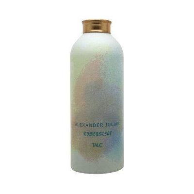 Womenswear by Alexander Julian for Women 4.5 oz Perfumed Talc