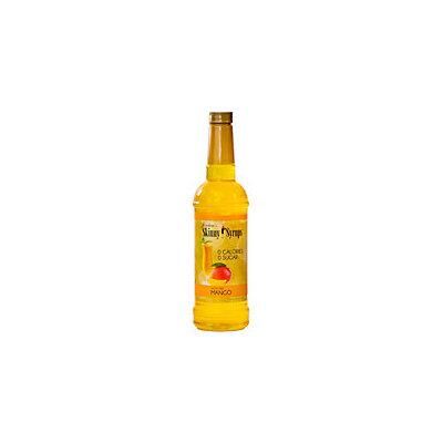Jordan's Skinny Syrups Sugar Free Mango-One Size, MULTI