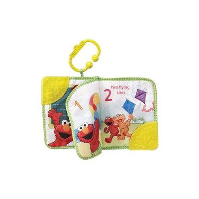 Munchkin Sesame Street Teething Book - 1 ct.