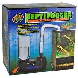 Zoo Med Repti Fogger Terrarium Humidifier: ReptiFogger Humidifier