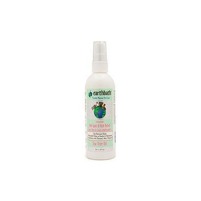 Earthbath Hot Spot & Itch Spritz - 8 oz