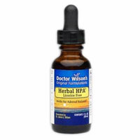 Herbal HPA 1oz - Dr Wilson's Original Formulations