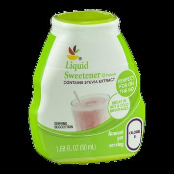 Ahold Liquid Sweetener Stevia Extract