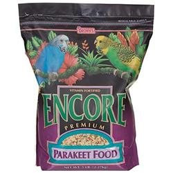 F.m. Brown's-grocery Brown's Encore Premium Parakeet Food (5 lbs.)