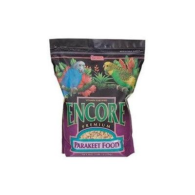 F.m. Brown's-grocery Brown's Encore Premium Parakeet Food (5 lbs.)