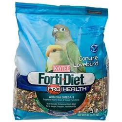 Forti-diet Prohealth Conure and Lovebird / Size (5 lb)