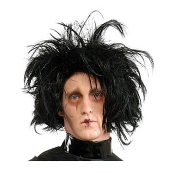 Rubies Costumes Edward Scissorhands Wig
