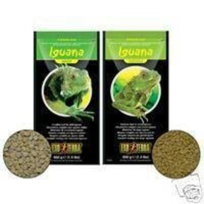 Exo-terra Exo Terra Iguana Food, Adult, 11.4-Ounce