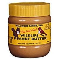 Schrodt PBB01050 Wildlife Peanut Butter