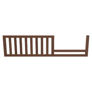 Westwood Designs Westwood Park West Toddler Rail For Baby