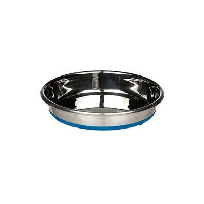 Our Pets 12 Oz Stainless Steel Durapet Cat Bowl