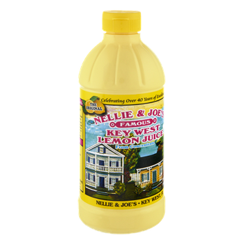 Nellie & Joe's Famous Key West Lemon Juice