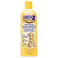 Synergy Labs Mensa Synergy Labs DSL00516 Shed x Dog 16oz