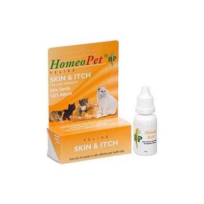 HomeoPet Skin & Itch Relief Feline 15 ml
