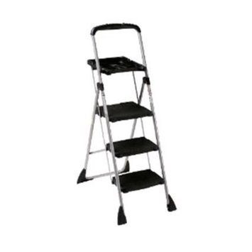 Cosco Max Work Steel Platform Step Stool