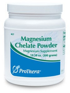 Prothera Magnesium Chelate Powder 10.58 oz