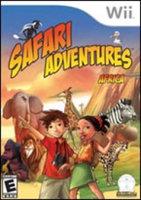 Conspiracy Entertainment Safari Adventures: Africa