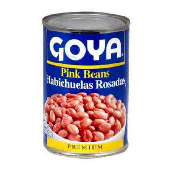 Goya Foods Goya Pink Beans