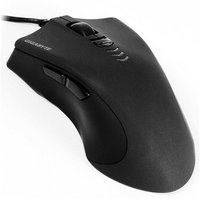 Gigabyte Technology Gigabyte Force M7 Wired Gaming Mouse, Black