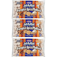 Kraft Jet Puffed Pumpkin Spice Marshmallows