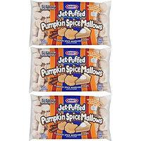 Kraft Jet Puffed Pumpkin Spice Marshmallows
