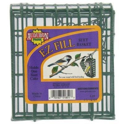 Woodinville 51851 Single Suet Basket