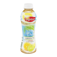 Lipton® Diet Iced Green Tea with Citrus