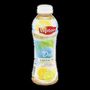 Lipton® Diet Iced Green Tea with Citrus