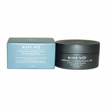 Kim Vo Replenish Moisturizing Masque for Unisex - 7 oz