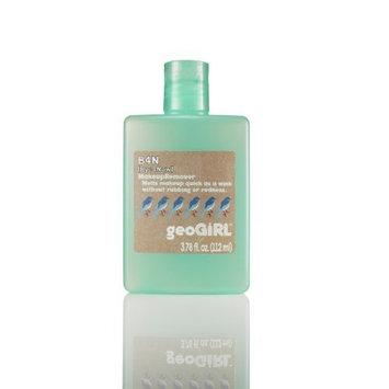 GEO GIrl geoGiRL B4N (Bye4Now) Makeup Remover (Pack of 2)