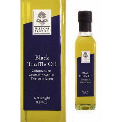 Selezione All natural black truffle oil, 8.8 fl oz