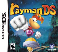 UbiSoft Rayman