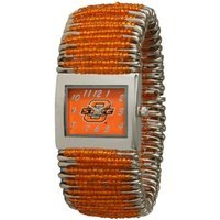 NCAA Officially Licensed Oklahoma State Cowboys Square Face with Stretch Band