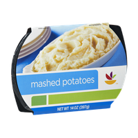 Ahold Mashed Potatoes