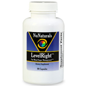NuNaturals LevelRight