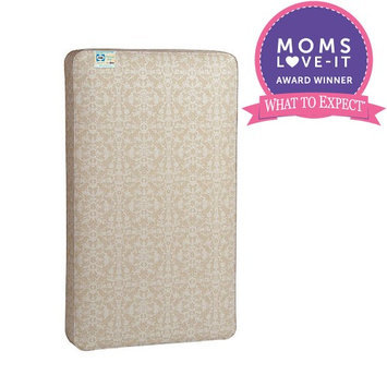 Sealy Mattresses Sealy Precious Rest Crib and Toddler Mattress