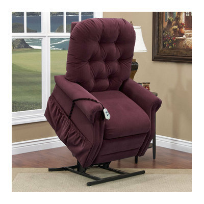 Medlift 25 Series Three-Way Reclining Lift Chair