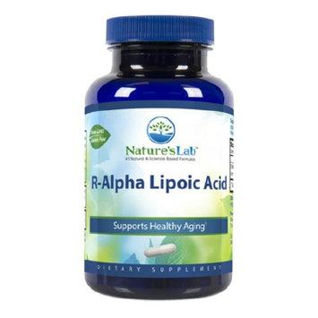 Nature's Lab r-Alpha Lipoic Acid, 100mg