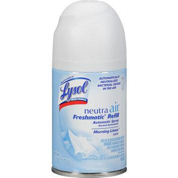 Lysol Neutra Air Freshmatic Refill