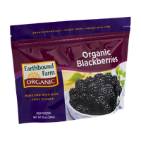 Earthbound Farm Organic Blackberries