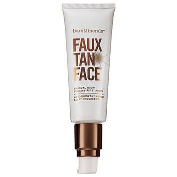 bareMinerals Faux Tan Face Gradual Glow Sunless Tanner 1.7 oz