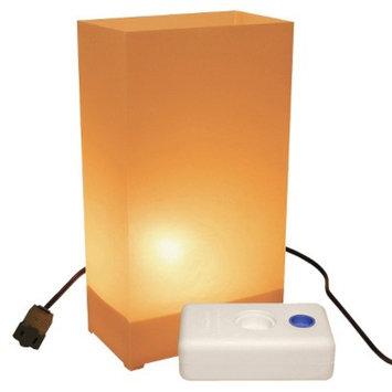 Lumabase Electric Luma Base Luminaria Kit - Tan