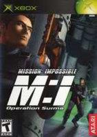 Atari Mission Impossible: Operation Surma